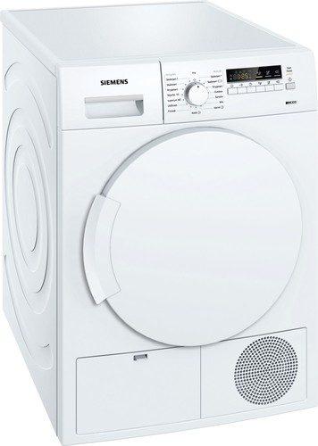 Siemens WT46B267DN