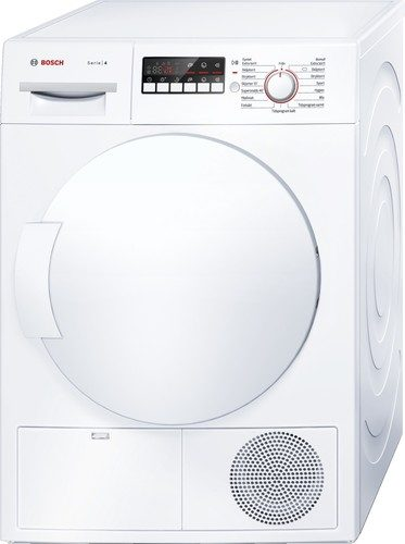 Bosch WTB86267SN