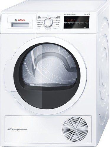 Bosch WTW854L8SN